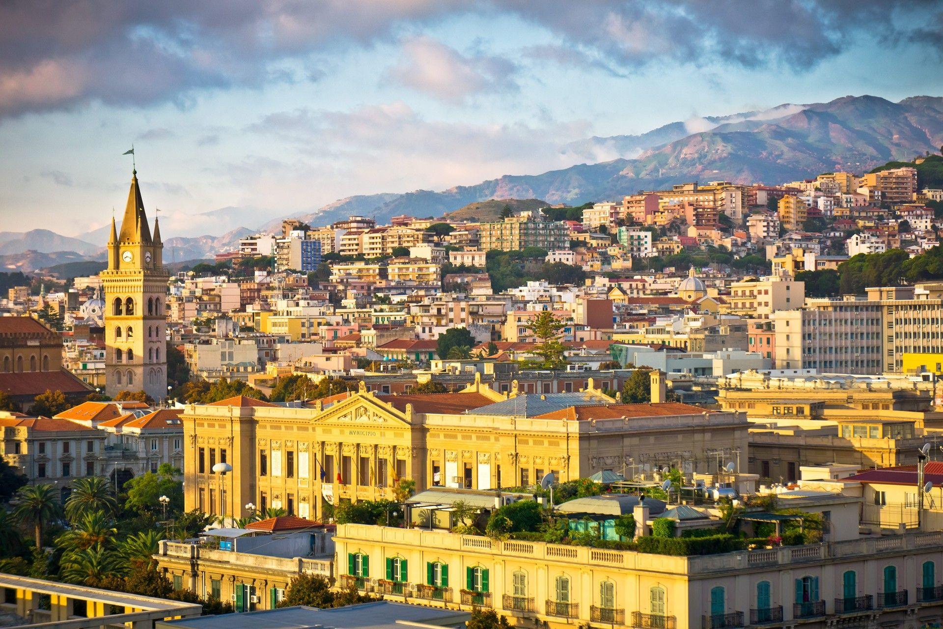 Ga op vakantie naar het mooie Sicilië