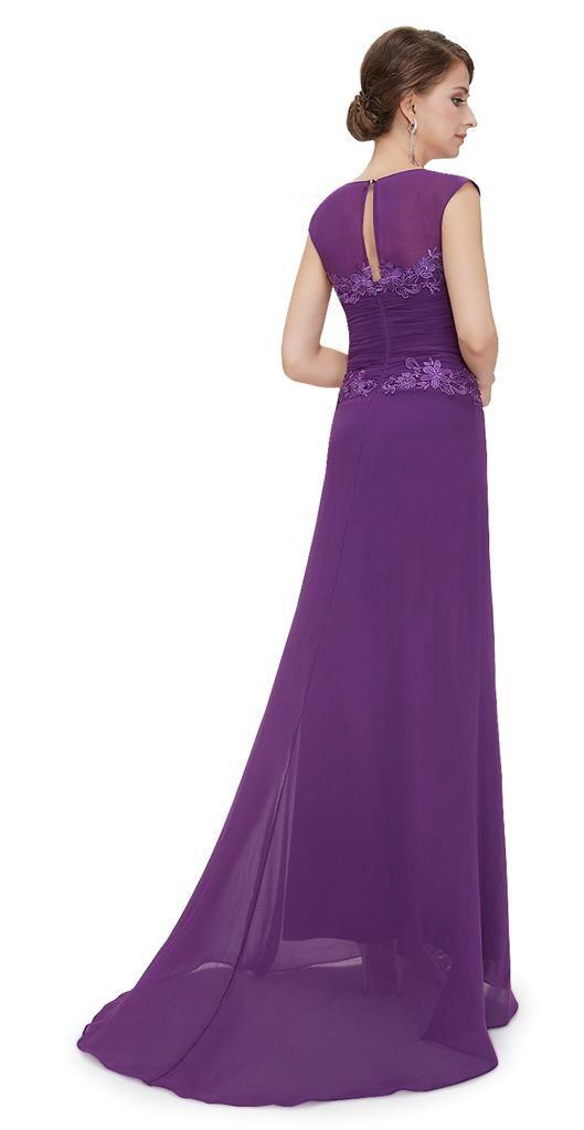 Cute Cadburys Purple Bridesmaid Dress Gallery - Wedding Dress Ideas ...