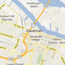 Isaiah Davenport Built Historic Row House Near River St Sleeps 14 Historic District North Savannah Chat Vacation Books Savannah Georgia Map