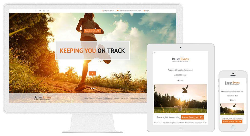 Accounting Website Design 563 Website Design Design Website