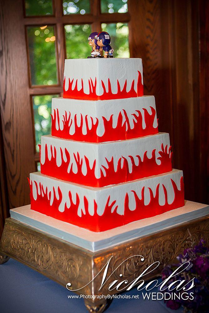 NY Wedding Cake Creative Concepts By Lisa LGBTFriendly Wedding