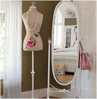 Como decorar una boutique peque a de ropa buscar con for Espejo pequeno decoracion
