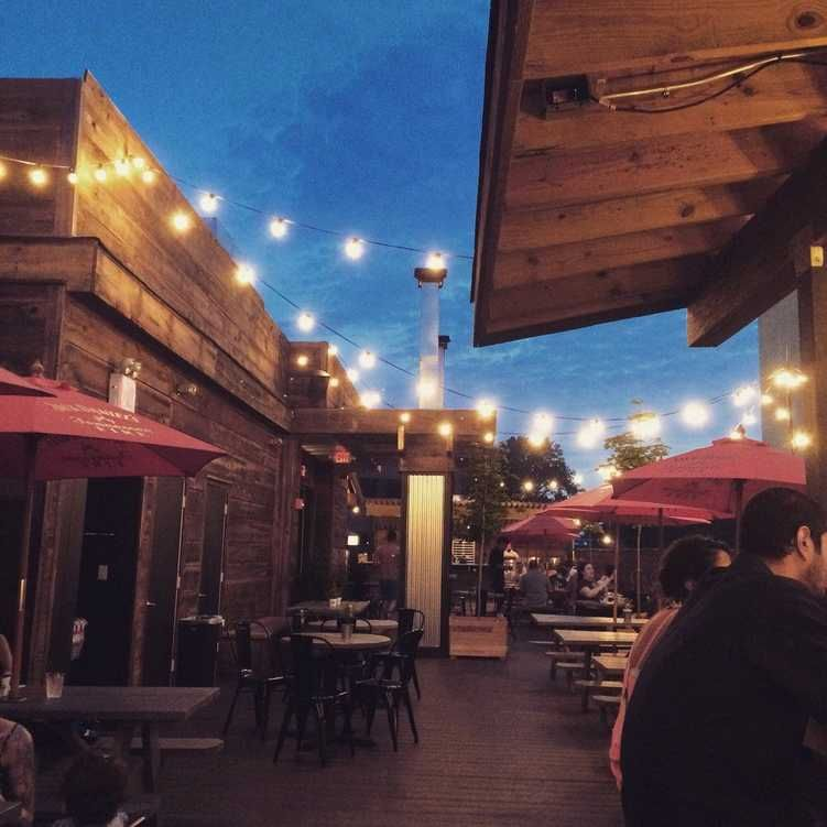 Check out the best rooftop bars in nj and restaurants in