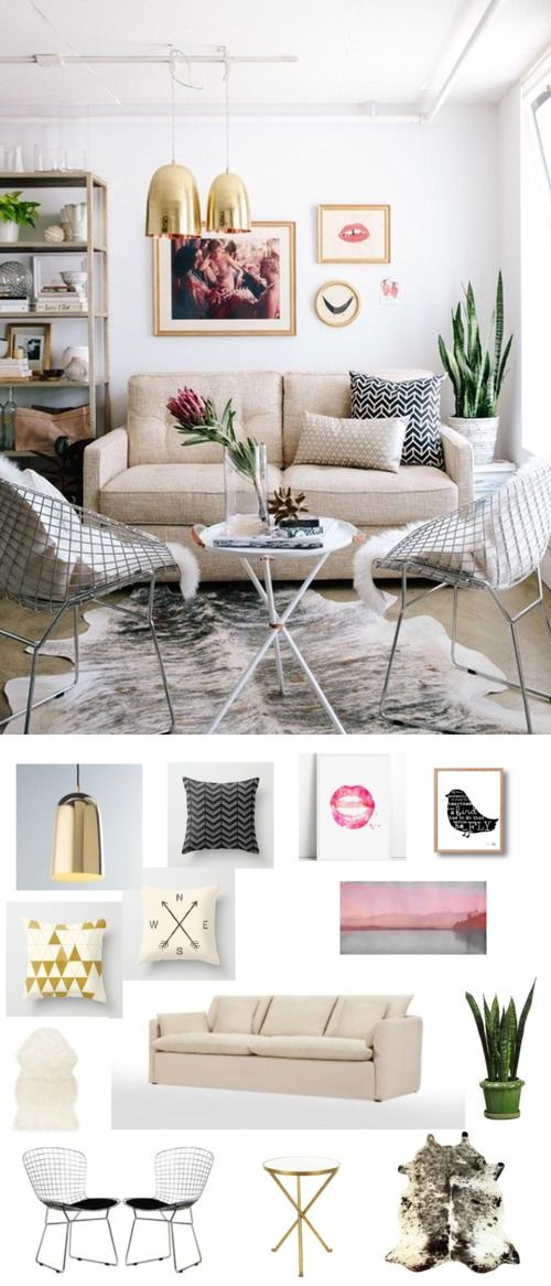 Decorate A Room Online: Online Interior Design Services And Curated Shopping