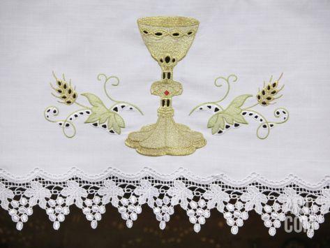 Altar Table Cloth Designs Google Search Altar Table