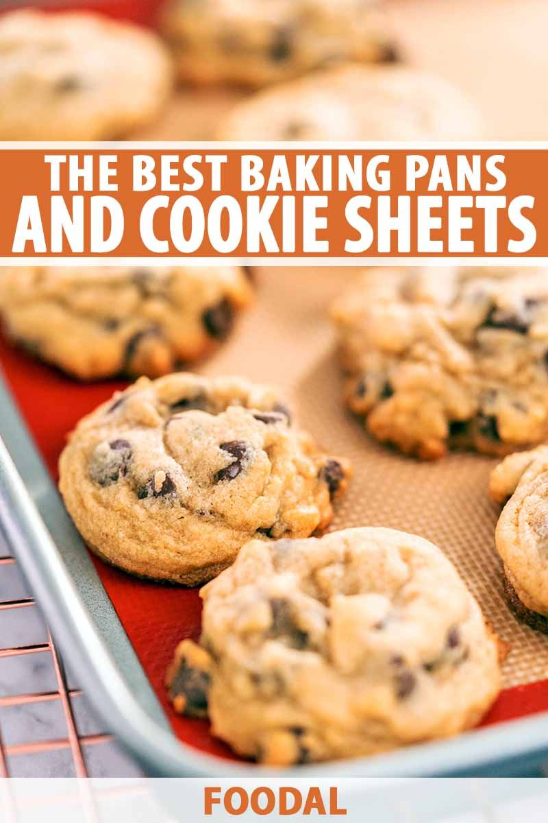The Best Baking And Cookie Sheet Pans On The Market Today Food