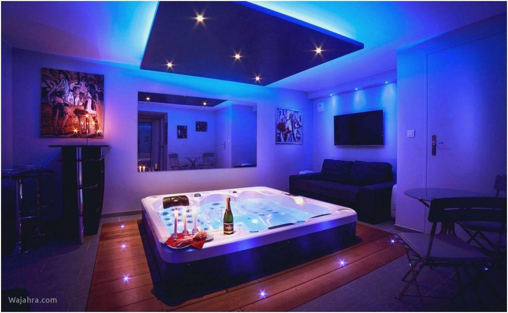 Chambre D Hotel Avec Jacuzzi Privatif Elegant Luxe Chambre Avec