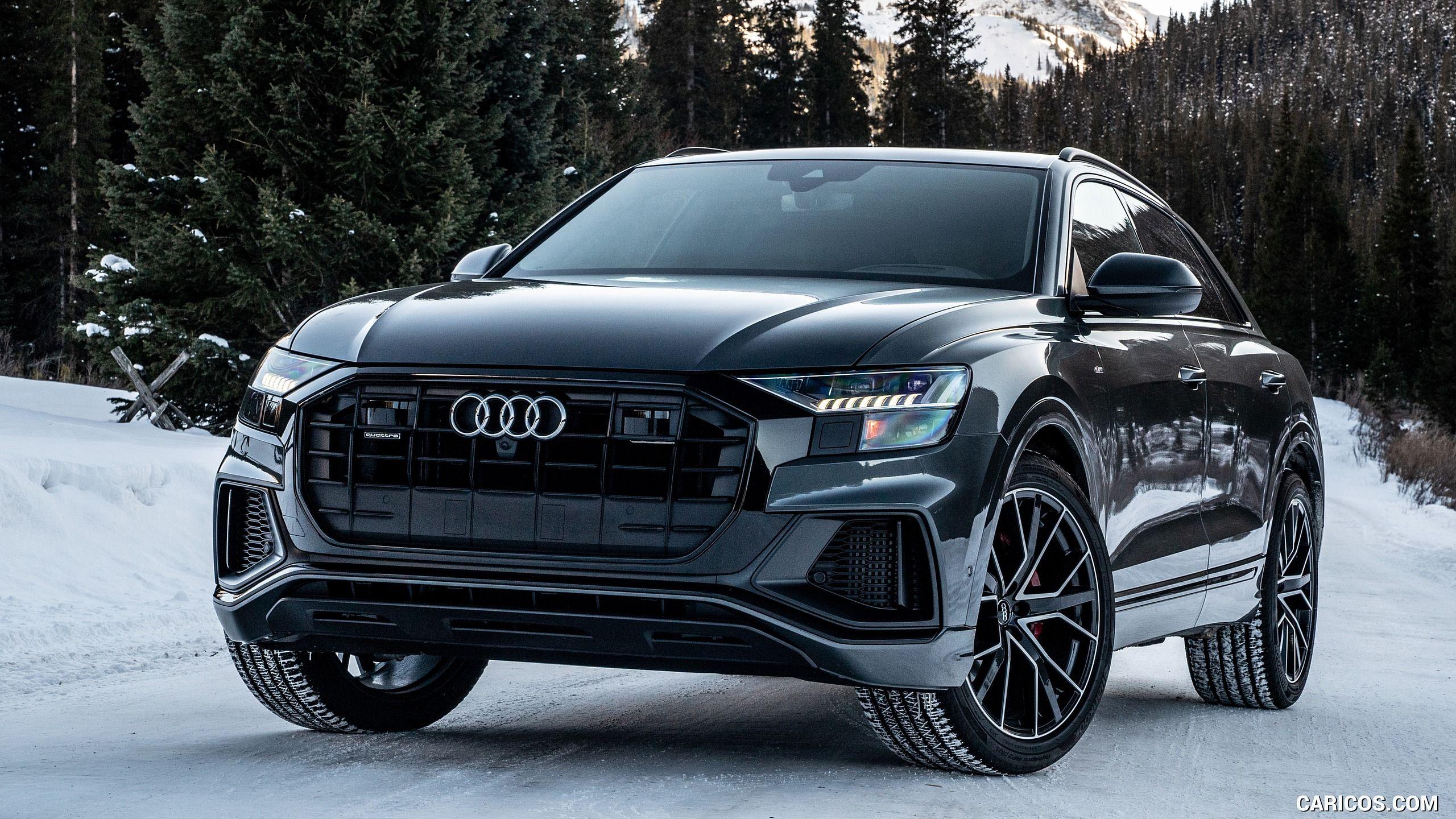 45+ Audi luxury suv Wallpaper