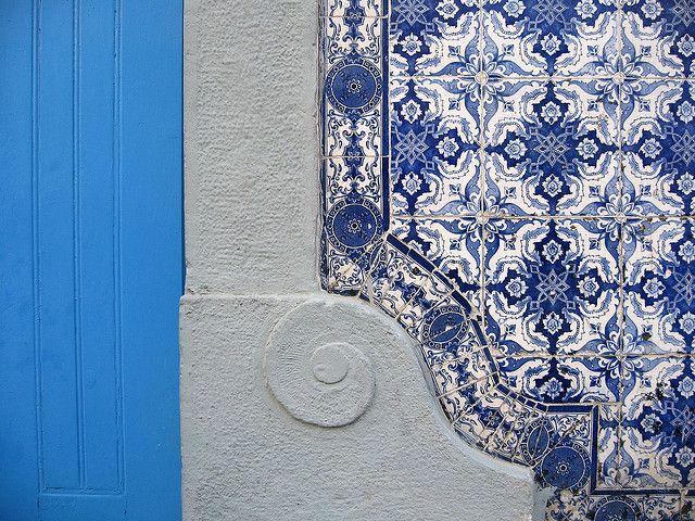 Lovely azulejos