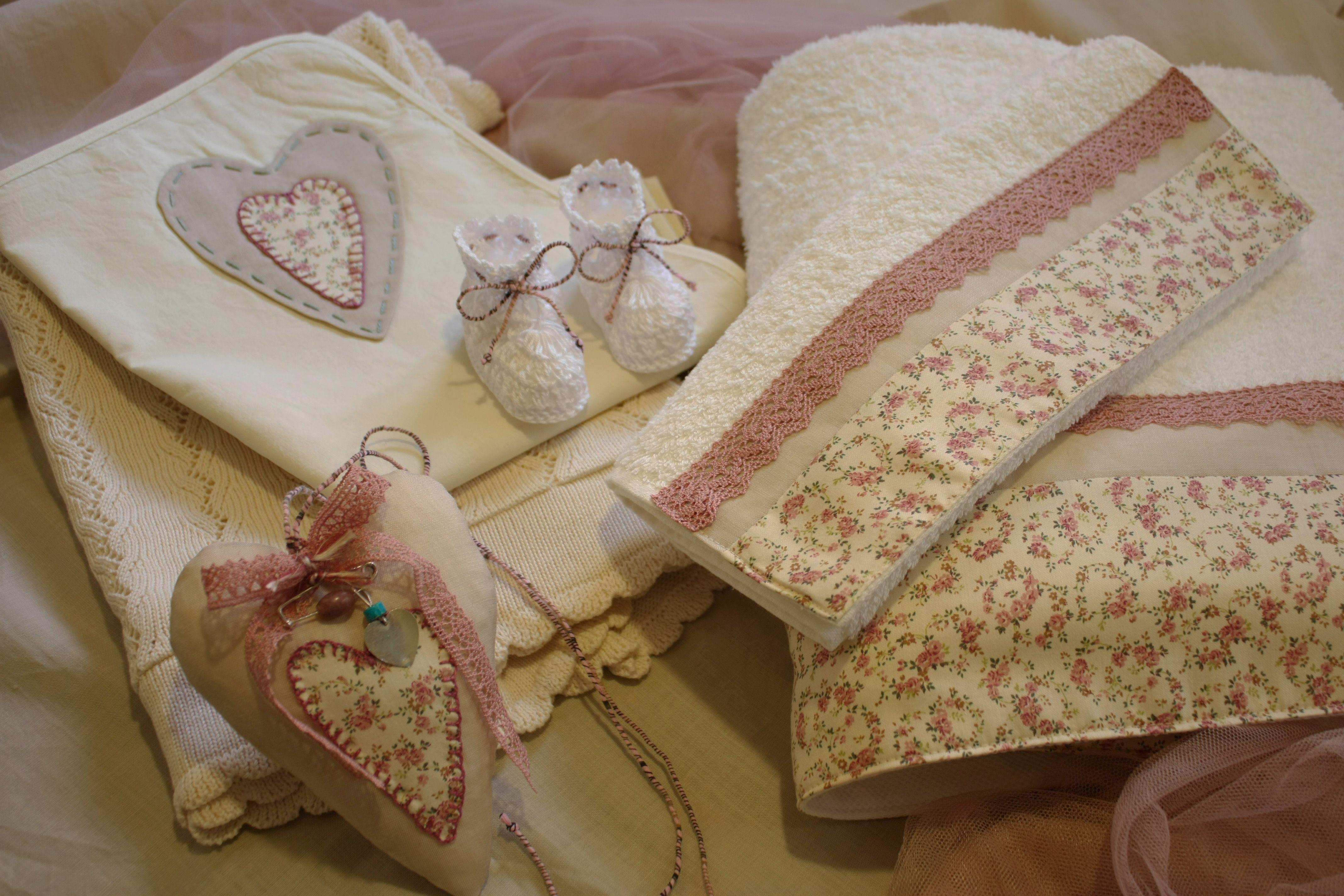 Ξεχωριστό Δώρο Νεογέννητου!!! #Baby Gift Set#Baby Shower Gift ...
