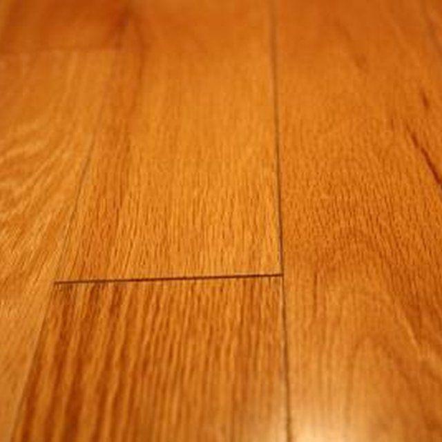 How To Make Floors Shine Without Wax Ehow Prefinished Hardwood