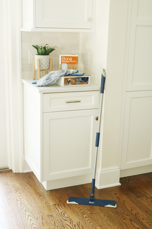 Clean Floors With Bona Floor Cleaner Flooring Cleaning