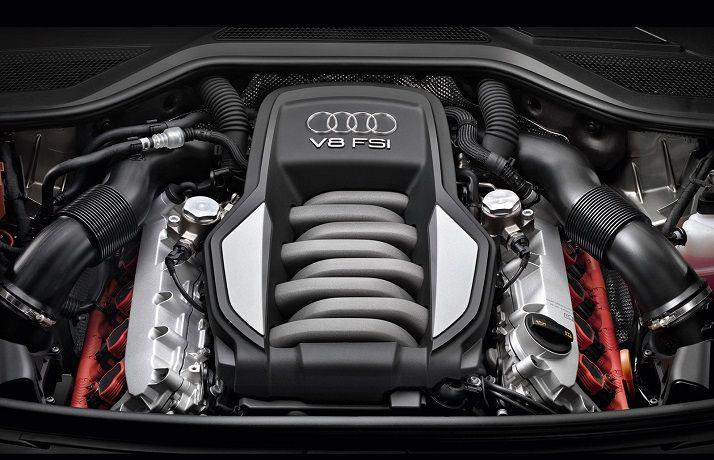 Audi S8 2014 Comes With An Abundance Of High Tech Technologies Audi Audi A8 Used Audi
