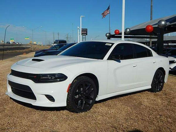 2019 Dodge Charger GT #expensivecars