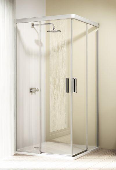 Hüppe Hüppe Duschkabine Design Elegance