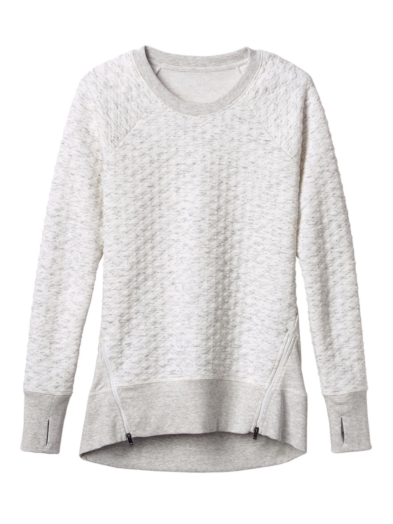 Athleta Quilted R R Sweatshirt 89 Clothes Sweatshirts Tops [ 1799 x 1350 Pixel ]
