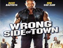 فيلم Wrong Side Of Town Movie Posters Wrong Poster