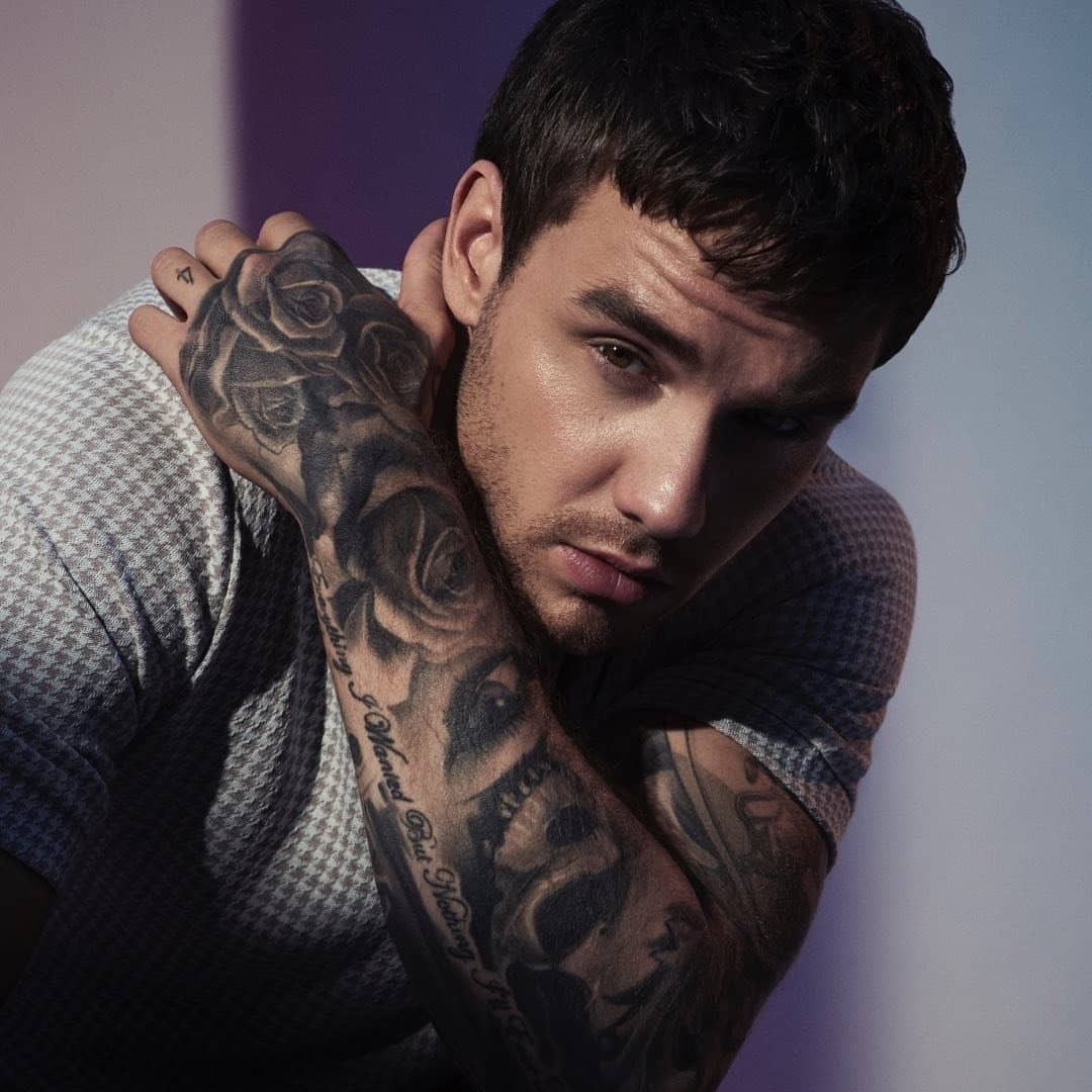 Pin By Jennifer Stein On Actors And Shows In 2020 Liam Payne Liam James 1d Day
