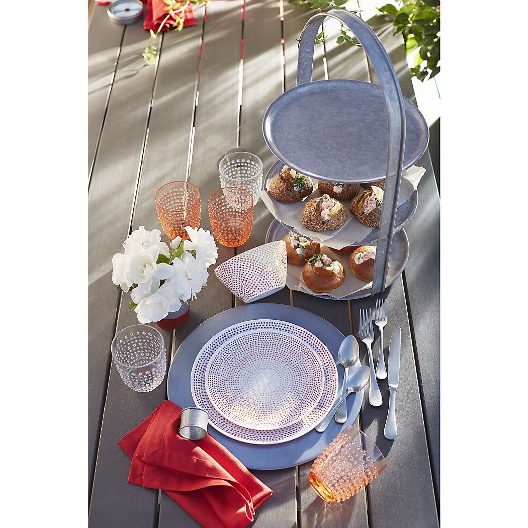 Melamine Dishes Plates and Bowls  sc 1 st  Pinterest & Piper 10.5\