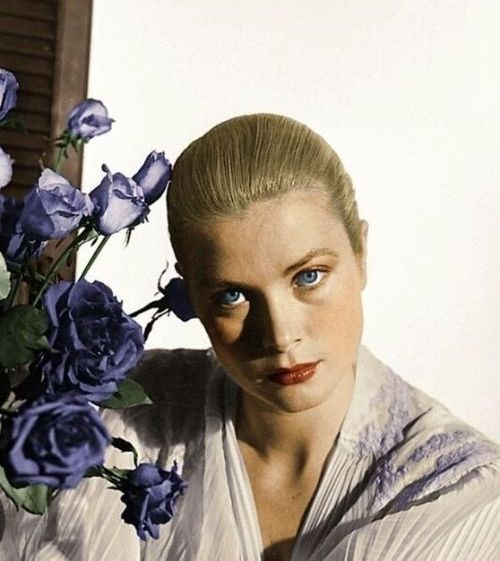 Grace Kelly | Грейс келли и Актер