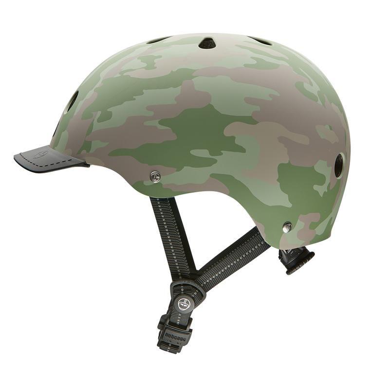 Fits SM-MD-LG Nutcase Foam Pad Set for Street Helmet