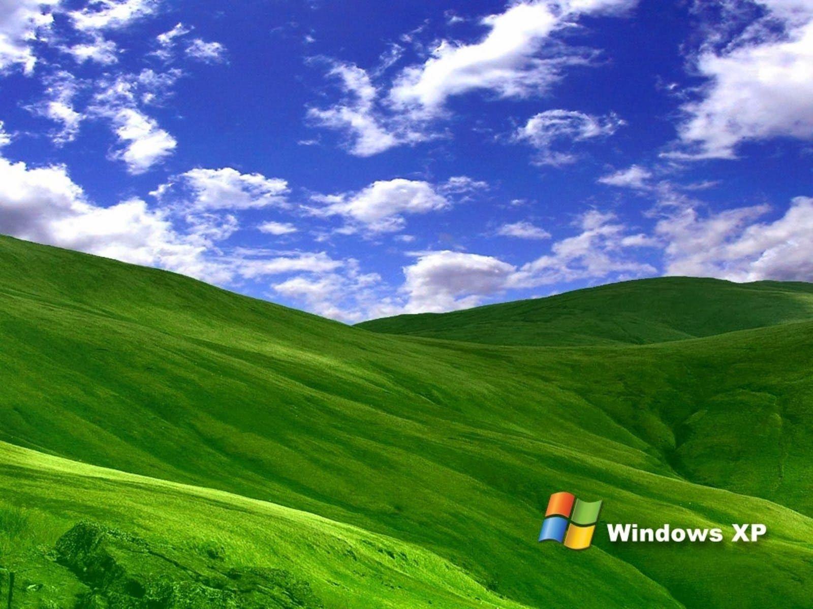 xp desktop backgrounds
