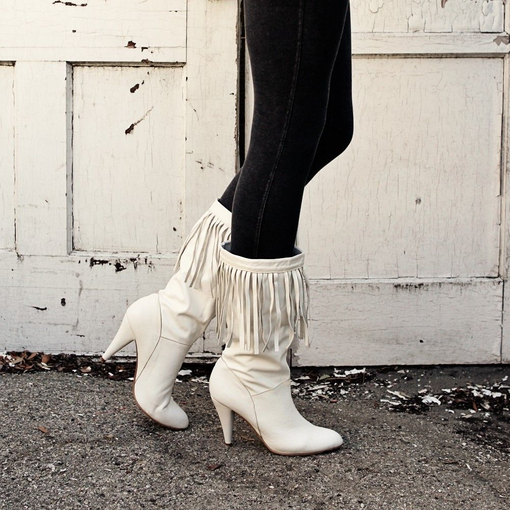 Love trashy 80's boots. | 80's Appreciation | Pinterest | Leather ...