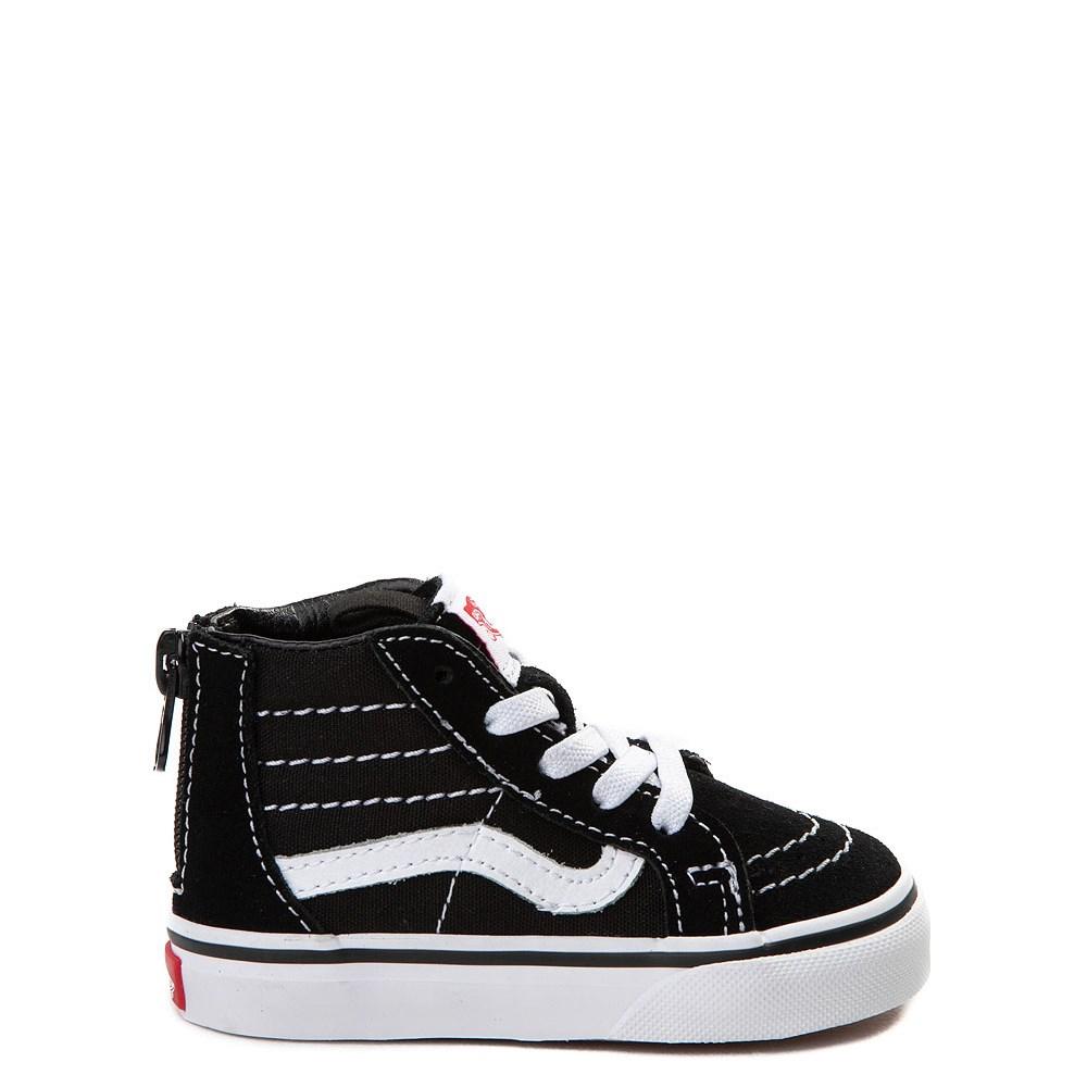 Vans Sk8 Hi Skate Shoe - Baby / Toddler