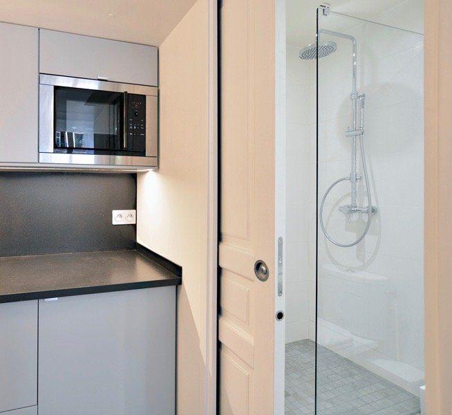 19m2 Par Jc Peyrieux Blog Deco Design Deco Petit Appartement