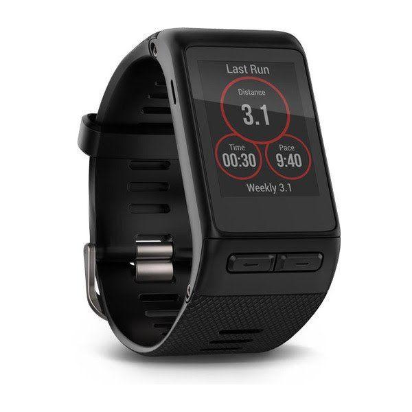 Vivoactive Hr Garmin Smartwatch Smartwatch Und Uhren