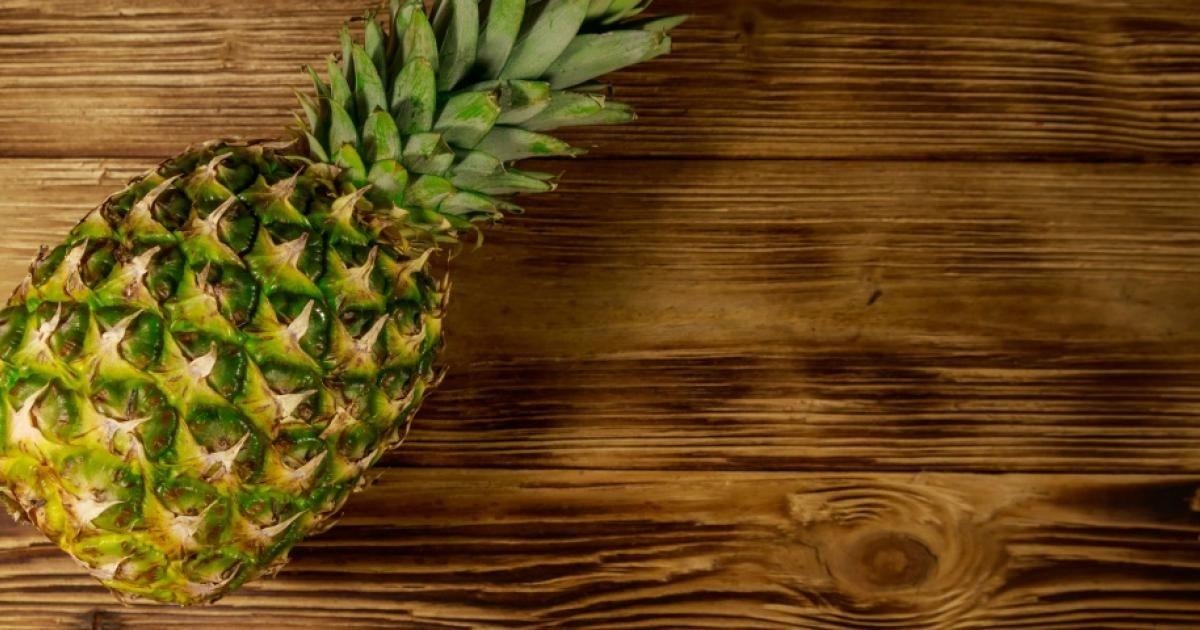 ananász természetes fokhagyma gyógymódok)
