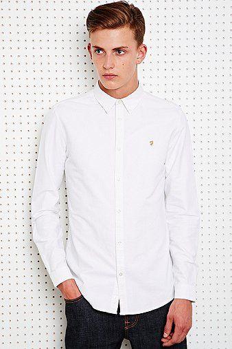 SHIRTS - Shirts Farah Purchase Discount UBicjQIL