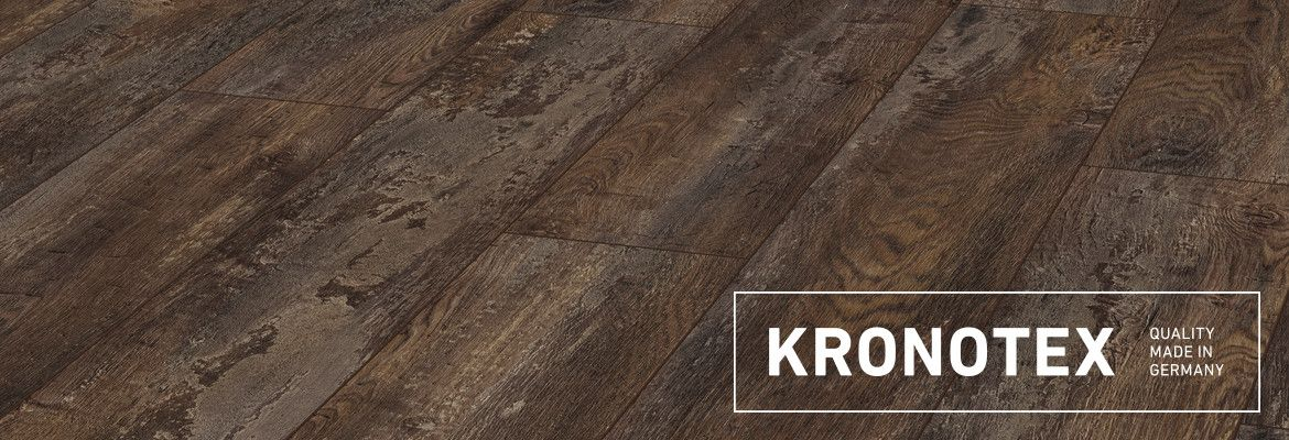 Kronotex Laminate Exquisit Decor D4790 Oak Liskamm 1380mm Long