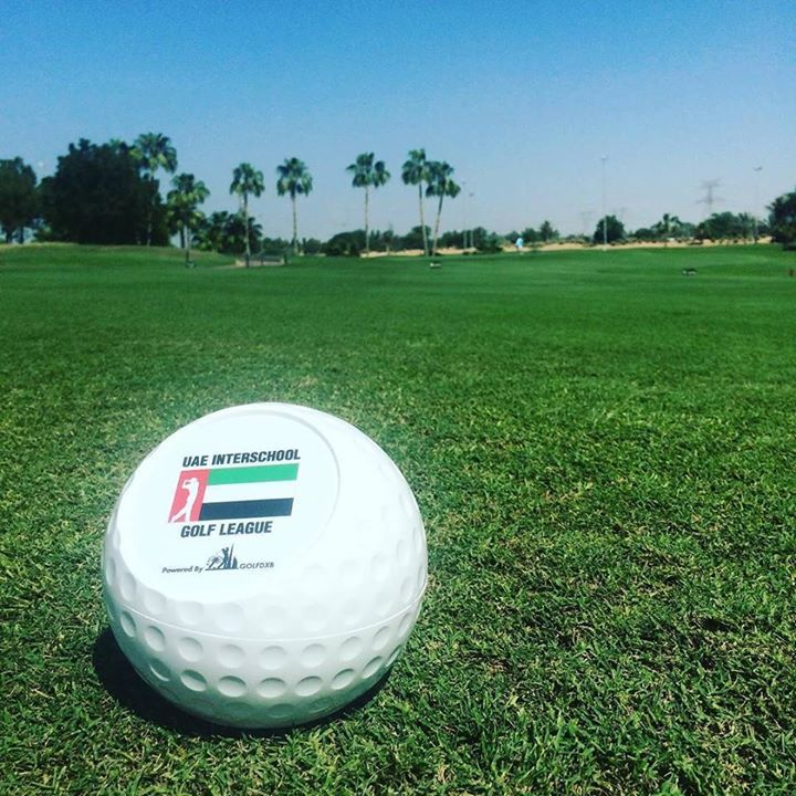 All set for the UAE Interschool Golf League today with 70 players taking on the @meydangolf course later this afternoon! @golfdigestme @khdadubai #golfdxb #mydubai #golfdigestme #golflessons #thetrackmeydangolf #arabiangolftv #golfdigestme #callawaygolf #NJDP #UAEgolf #sharjahgolf #makingitpossible #Evian #DPWTC #TheRaceEndsHere #TheFinalSeries Learn more at http://golfdxb.com