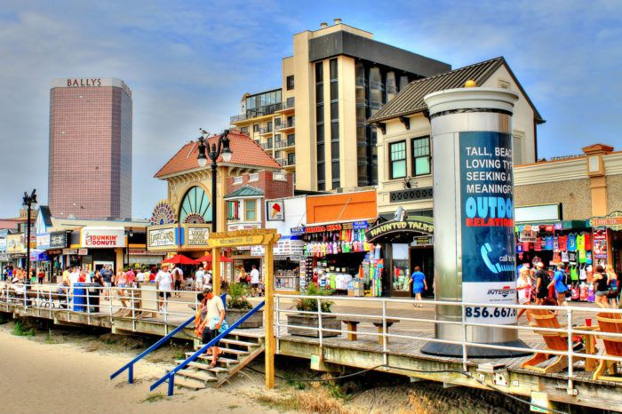 10 Fascinating Things You Probably Didn T Know About Atlantic City In New Jersey Atlantic City Boardwalk Atlantic City Vacation New Jersey Beaches
