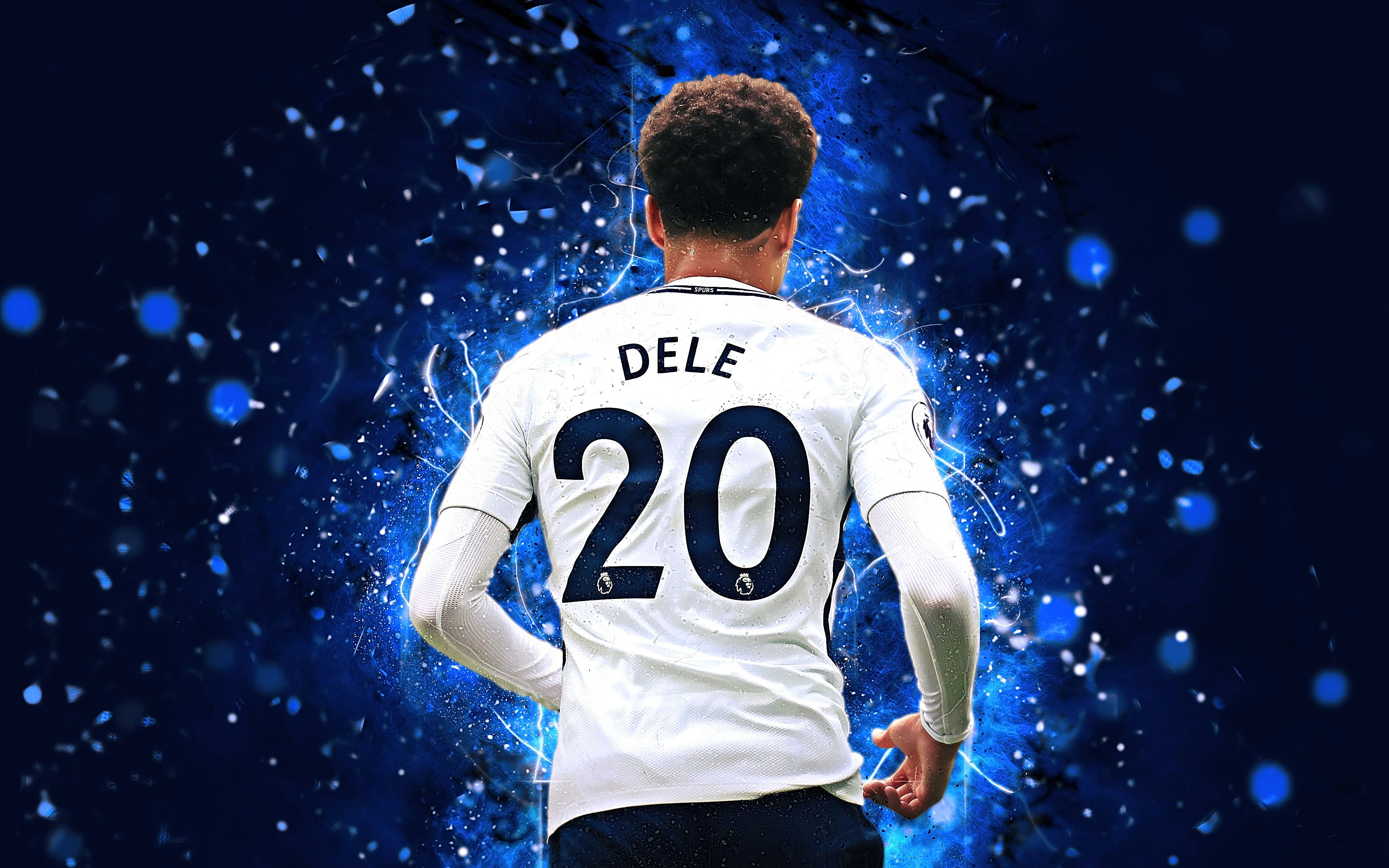 Pin on Dele