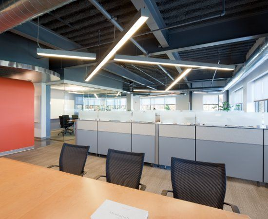 Pinnacle Architectural Lighting The Power Of Light