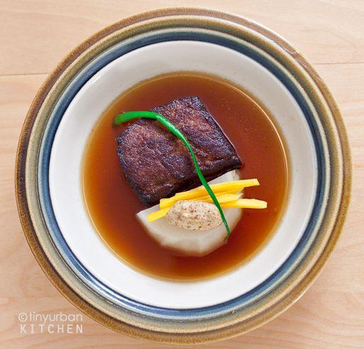 Gag that asian marinades sauce how love