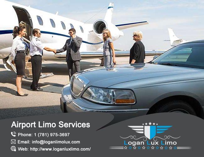 Airport Limo Car Service Massachusetts