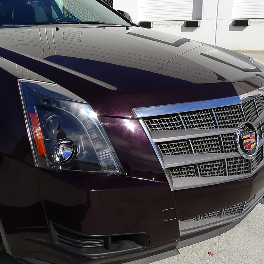2003 Cadillac Cts Headlight Cover