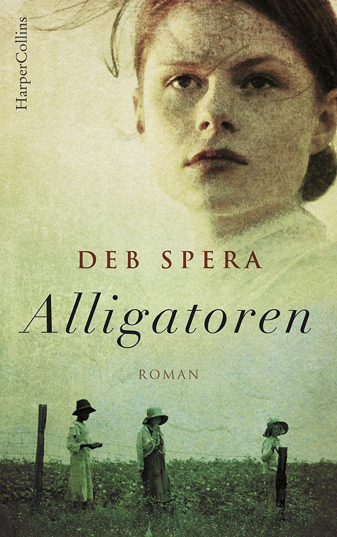 Alligatoren: Roman eBook: Deb Spera, Ulrike Wasel, Klaus Timmermann: Amazon.