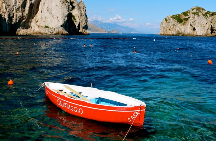 Insider's Guide to The Amalfi Coast