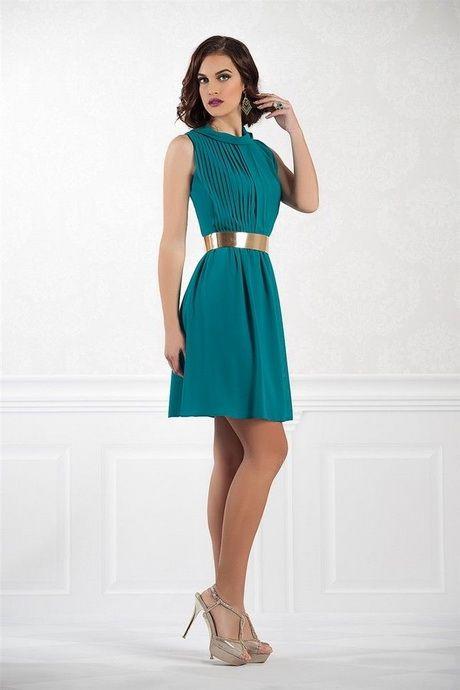 daf6efdbb Vestidos cortos para boda 2017