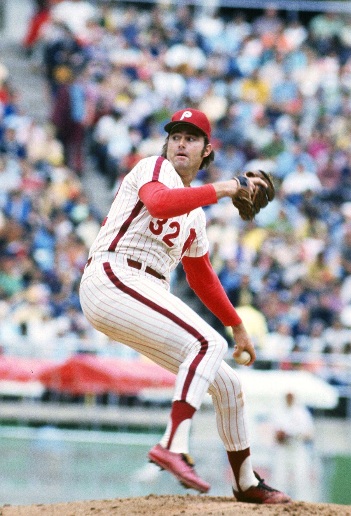 Steve Carlton Phillies baseball, Philadelphia phillies