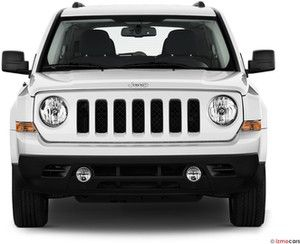 2011 Jeep Patriot Latitude X With Images Jeep Patriot 2011
