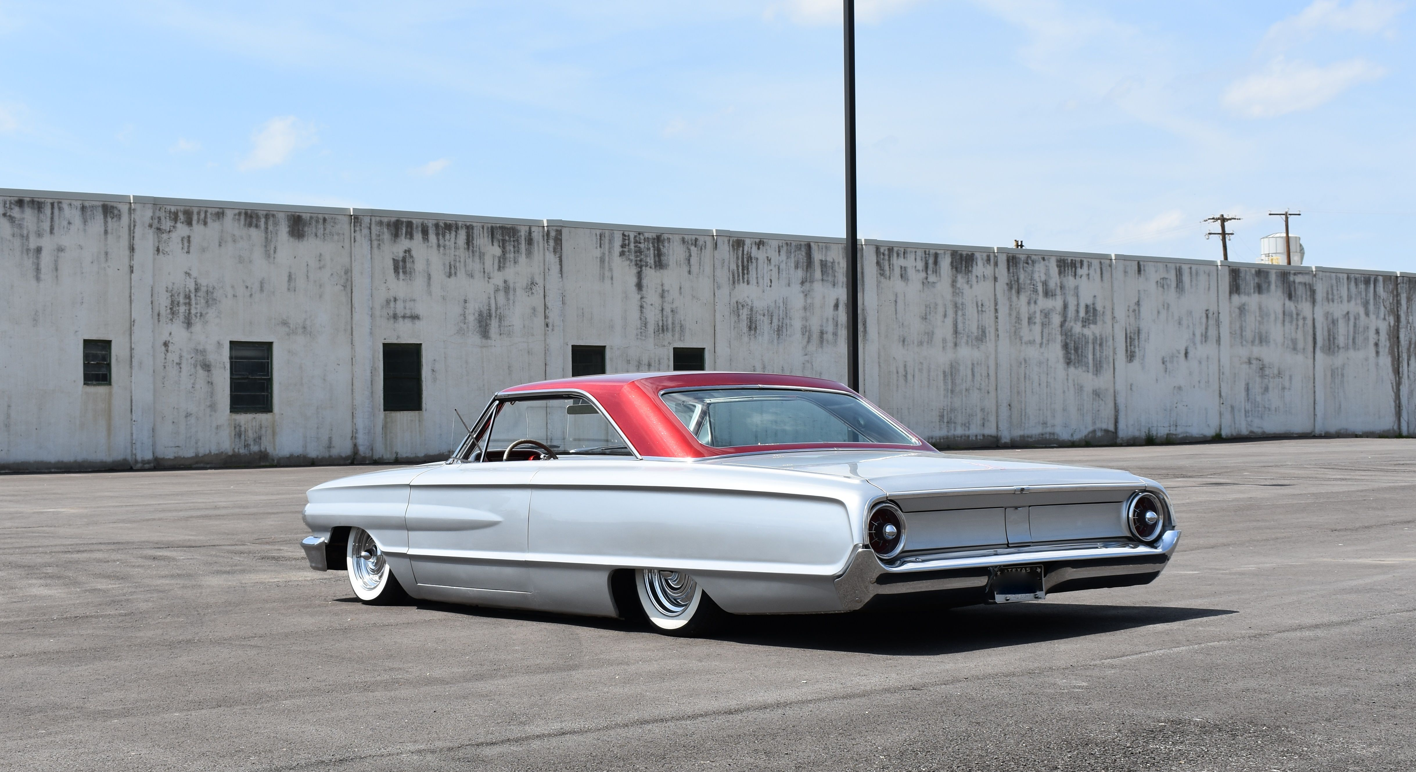 perfect stance,galaxie 500 ,1964 ford, ford galaxie,bagged