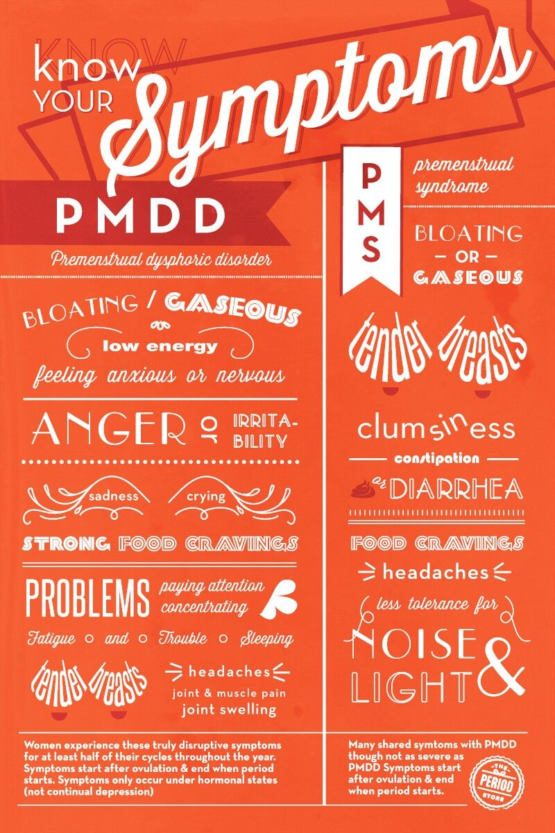 Watch Explore Your PMDD Treatment Options video