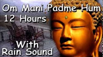 Om mani padme hum original extended version