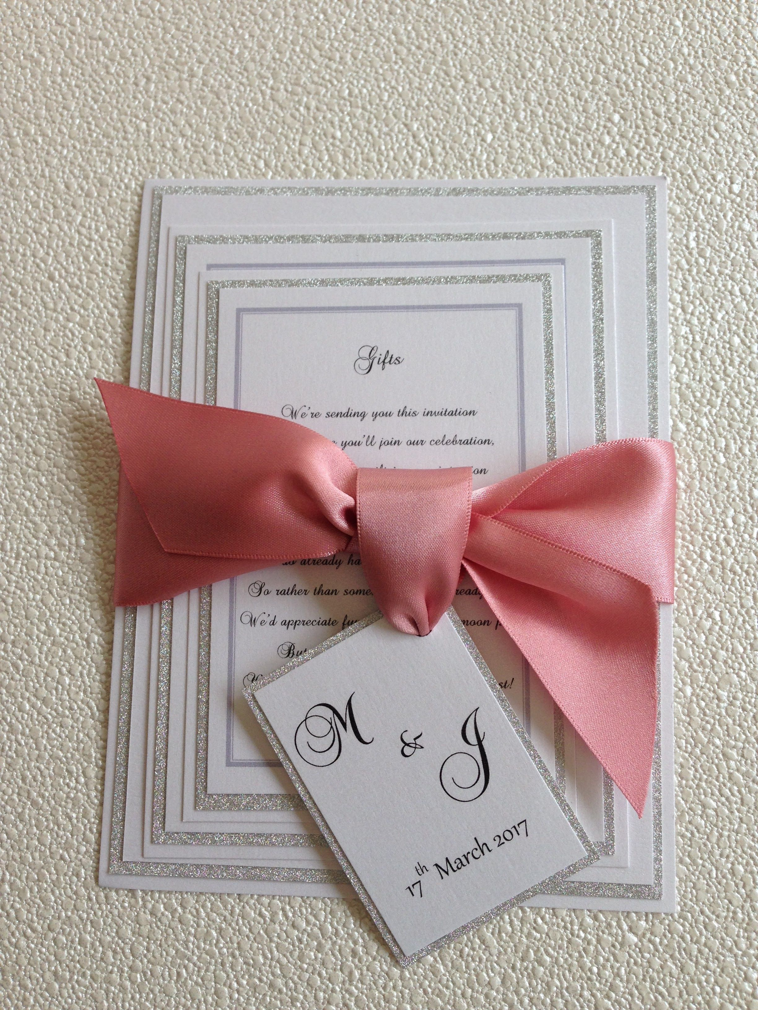Outstanding When Do Send Out Wedding Invitations Adornment ...