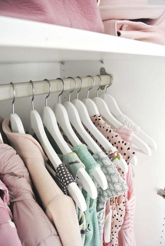 Kleiderschrank Entrümpeln
